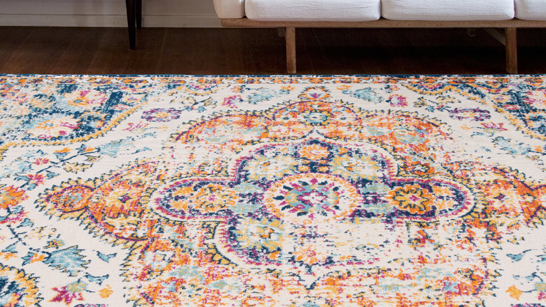 The Collections World Rug Gallery