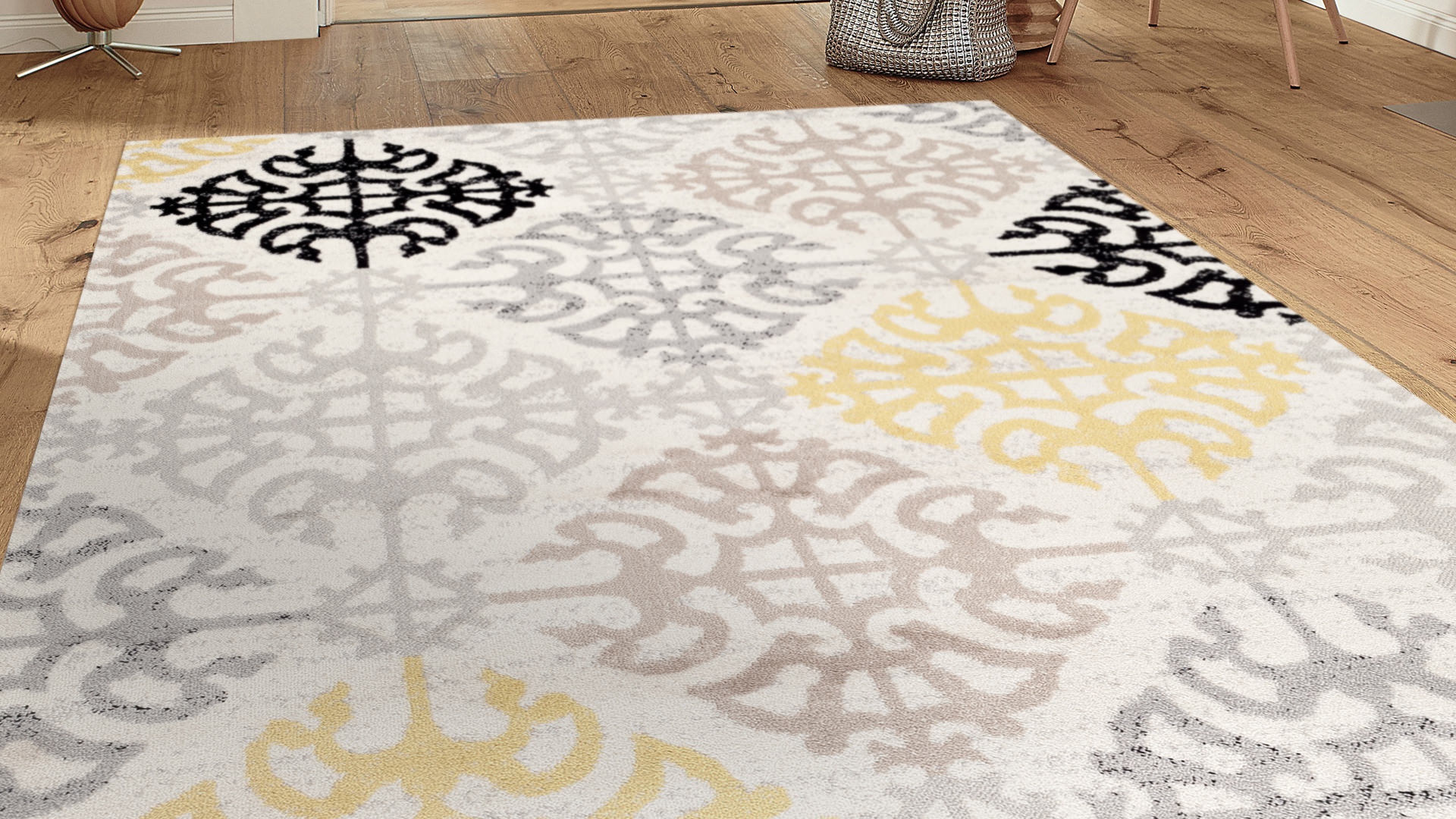 Home World Rug Gallery